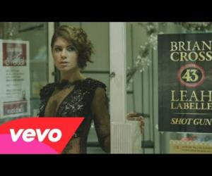 Brian Cross - Shot Gun ft. Leah LaBelle