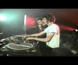 Justice - I Love Techno 2006