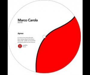 Marco Carola - Apnea
