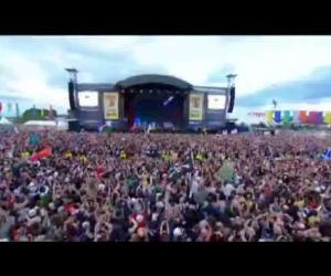 The Killers - In The Park 2007 Full