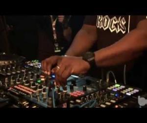 Carl Cox - Live Time Warp 2014