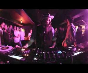 Andrew Weatherall - B2B Ivan Smagghe Boiler Room DJ Set