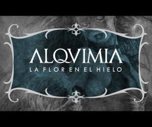 Alquimia - La Flor en el Hielo