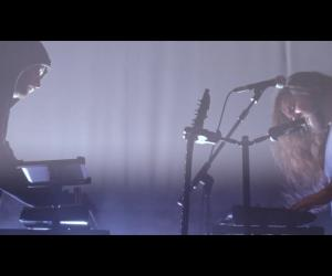 Closer (Nine Inch Nails Cover) - Live (Bilbao Aste Nagusia 2015)