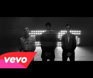 Chase & Status - International ft. Cutty Ranks