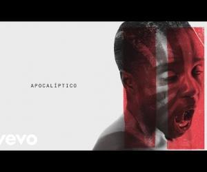 Residente - Apocalíptico