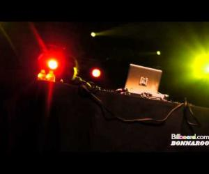 Flying Lotus - LIVE @ Bonnaroo 2012