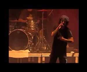 Gatillazo - Fosa Común & Odio a los Partidos (Directo Viña Rock 2010)