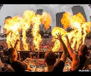 Martin Garrix - Live at Ultra Music Festival 2014