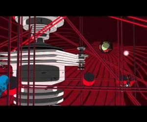 Eric Prydz - Niton (The Reason)