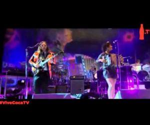 Arcade Fire - Vive Latino Festival 2014 (Completo)