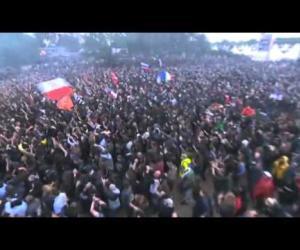 Sodom - Agent Orange (Hellfest 2011)