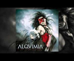 Alquimia - Indomable