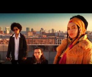 Ojos de brujo - Todos Mortales (videoclip)