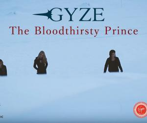 The Bloodthirsty Prince