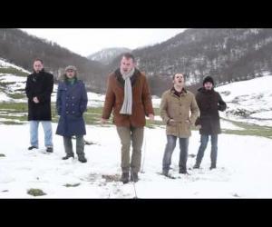 Pablo Und Destruktion - Limónov, Desde Asturias al Infierno