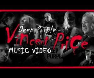 Deep Purple - Vincent Price