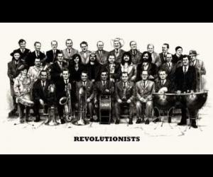 The Soul Jacket - Revolutionists