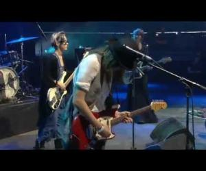 Warpaint - Live At Rock Werchter (2011)