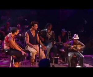 Chambao - Tu recuerdo (Colaboración con Ricky Martin)