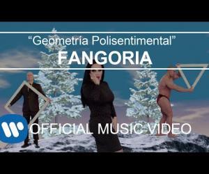 Fangoria - Geometría Polisentimental