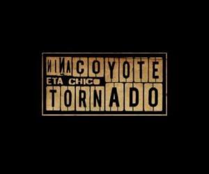 Niña Coyote eta Chico Tornado - Tumbleweed