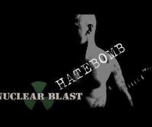 Discharge - Hatebomb