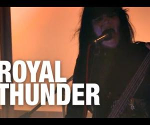 Royal Thunder - Whispering World (indieATL Session, 2012)