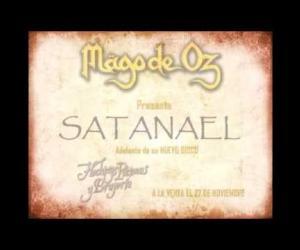 Mago de Oz - Satanael