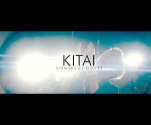 KITAI - Sientes El Golpe