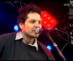 Wilco - Heavy Metal Drummer