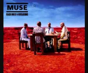 Muse Black Holes And Revelations Full Album.wmv