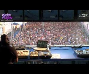 Carl Cox - Live Space Opening 2010