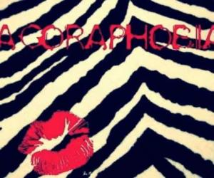 Agoraphobia - *#?