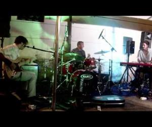 Trio Valore - Live at ReadySteadyGo Terracina 18.08.2013