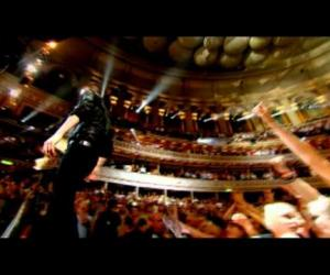 The Killers - When You Were Young (Live From The Royal Albert Hall)