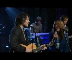Wilco & Feist - You and I