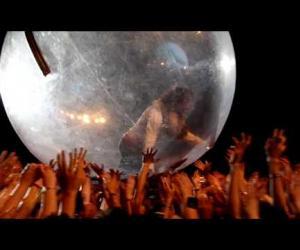 The Flaming Lips - Intro Primavera Sound 2011
