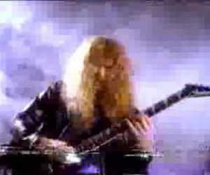 Megadeth - No More Mr Nice Guy
