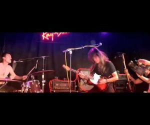 Za! - Bomboklat (Live @ Primavera Sound 2011)