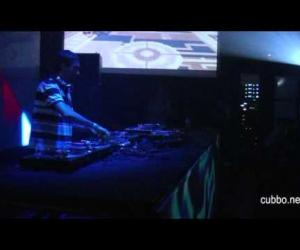 Horacio Cruz - Industrial Copera Full Video Set (1/4)