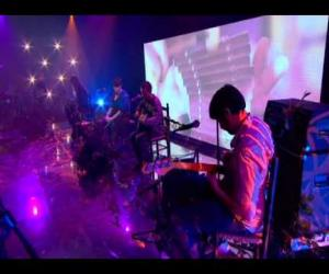 """Anímic - Tu no has de patir per res (live """"De Prop"""" 2010)"""