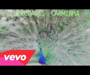 Novedades Carminha - Antigua pero moderna