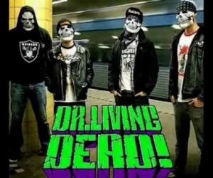 Dr. Living Dead - Hard Target