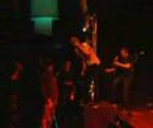 Anal Hard (Directo, Death Wish Fest 2008)
