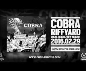 Cobra - '70 Challenger (Riffyard)