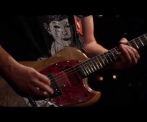 Red Fang - Live on KEXP (Full Performance)