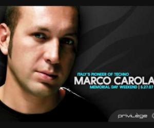 Marco Carola - Pampero