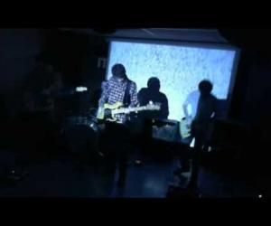 Modelo de respuesta polar - Ciclo de rock instrumental 13-01-12 Valencia