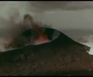 Lidia Damunt - Lengua de Lava